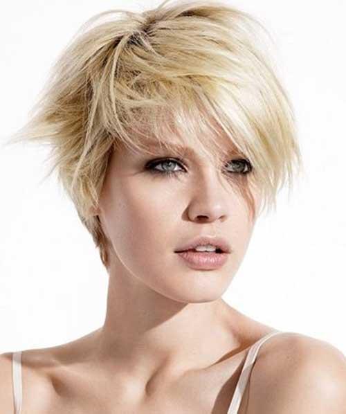Sensational 15 Short Razor Haircuts Short Hairstyles 2016 2017 Most Short Hairstyles Gunalazisus
