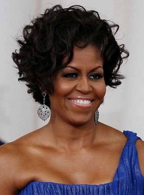 Stupendous Short Haircuts For Black Women Over 40 Short Hairstyles 2016 Short Hairstyles For Black Women Fulllsitofus
