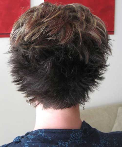 20 Short Cropped Haircuts - crazyforus