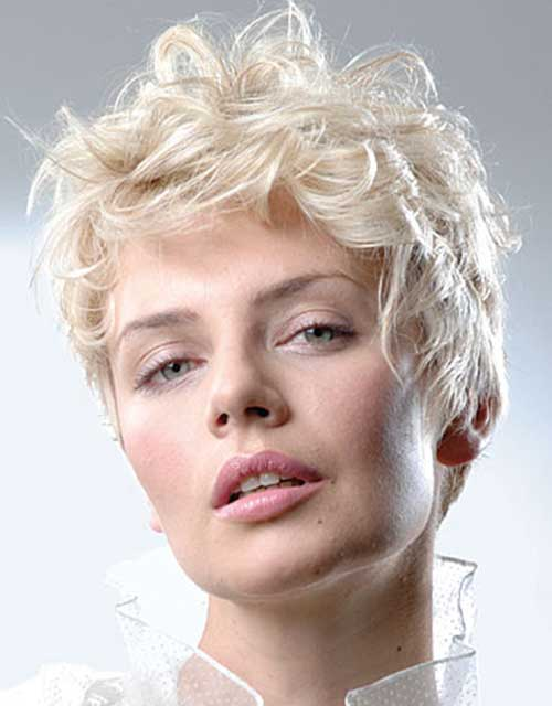 Phenomenal 15 Curly Perms For Short Hair Short Hairstyles 2016 2017 Hairstyle Inspiration Daily Dogsangcom