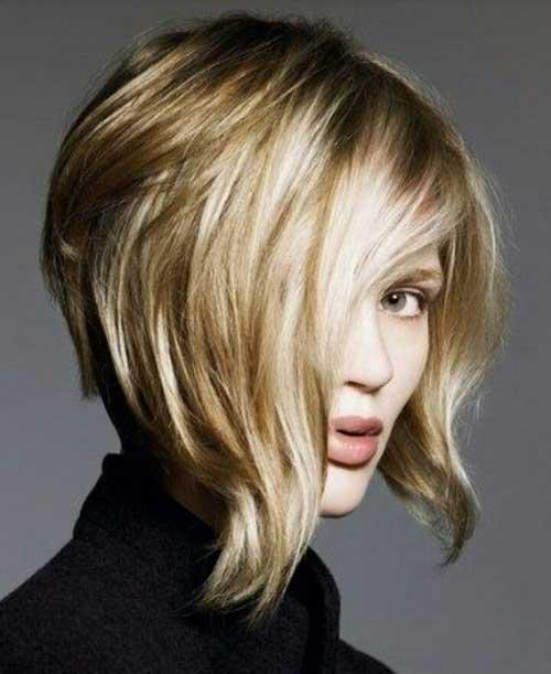 20 Short Funky Haircuts