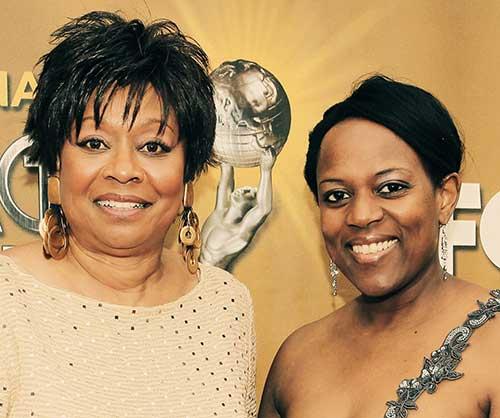 Best Short Hair Ideas For Black Women Over 50