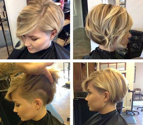 Best Short Hair Ideas