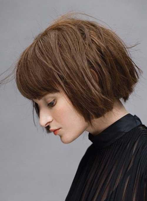 Short Bob Hair Styles For Women Over 40