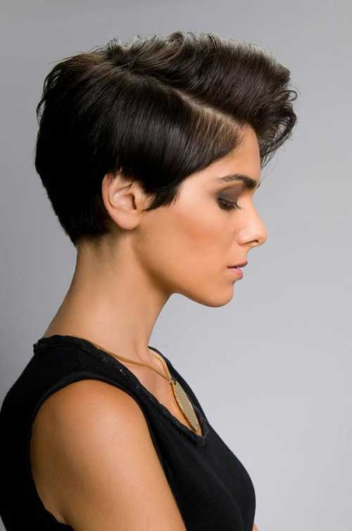 Nice Short Haircut Ideas