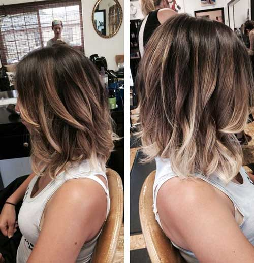 Remarkable 15 Highlighted Bob Hairstyles Short Hairstyles 2016 2017 Short Hairstyles For Black Women Fulllsitofus