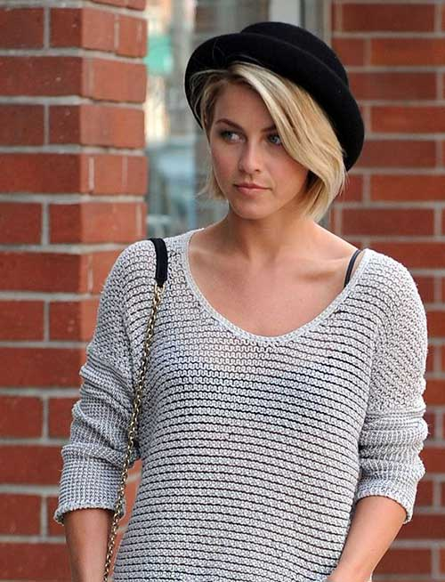 Short Length Bob Hairstyles