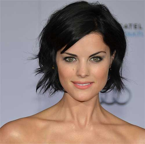 Short Length Bob Haircuts 2014