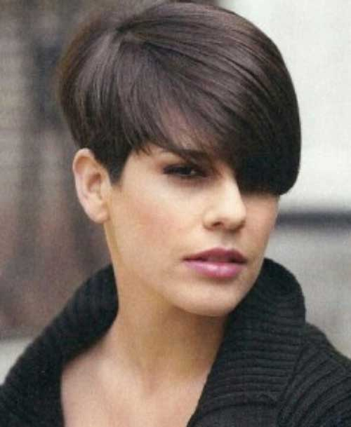 Superb Wedge Hairstyles For Short Hair Short Hairstyles 2016 2017 Short Hairstyles For Black Women Fulllsitofus
