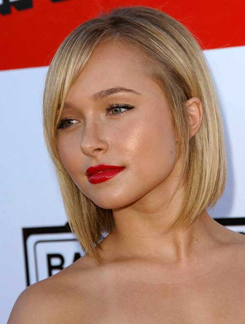 Brilliant Short Haircuts For Chubby Faces Short Hairstyles 2016 2017 Short Hairstyles For Black Women Fulllsitofus