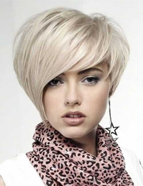 Best Thick Short Wedge Haircut