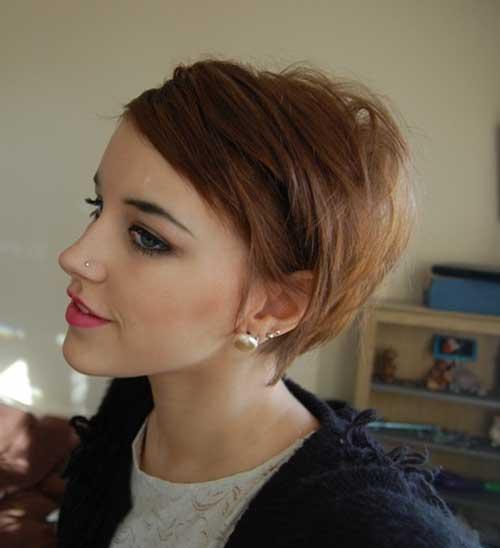 20 Simple Short Haircuts