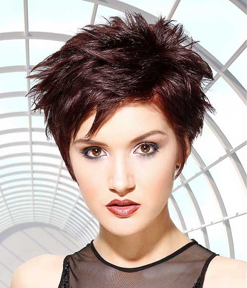 Awesome Best Short Punk Haircuts Short Hairstyles 2016 2017 Most Short Hairstyles For Black Women Fulllsitofus