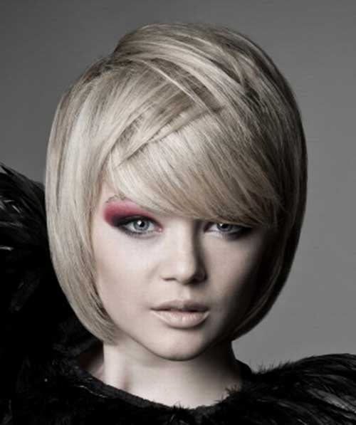 Best Straight Bob Haircuts for Mature Women