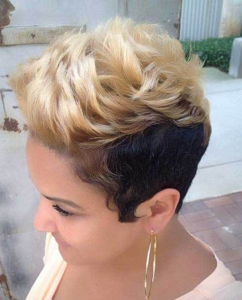 Stylish Short Hair Ideas for Women