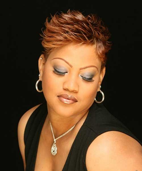 Miraculous Short Haircuts For Black Women Over 40 Short Hairstyles 2016 Short Hairstyles For Black Women Fulllsitofus