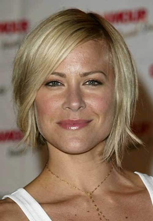 Very Short Layered Blonde Hair Styles for Women