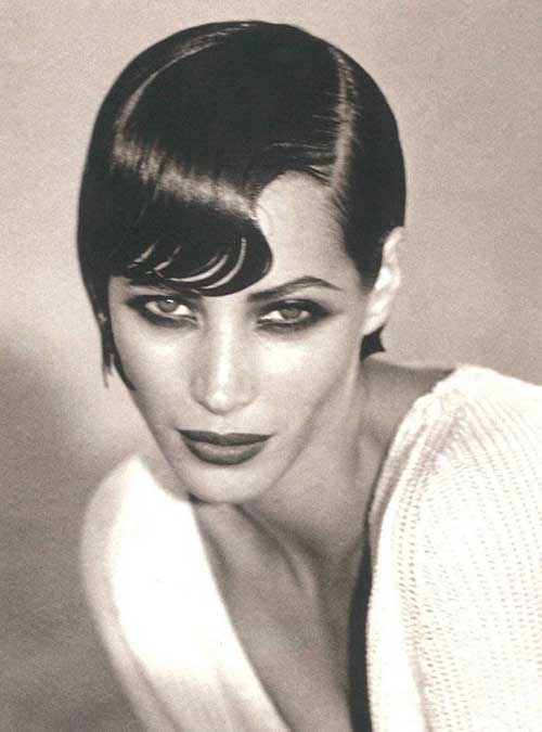 Vintage Images Short Hair Cuts
