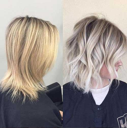 Modern Short Haircuts-10