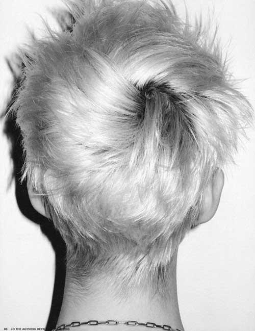 Short Haircuts for Women 2016-10