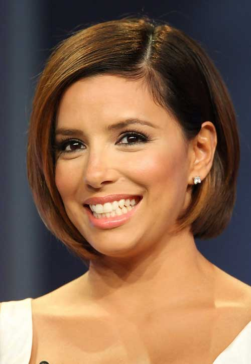 25 Best Celebrity Bob Hairstyles Short Hairstyles 2016 2017