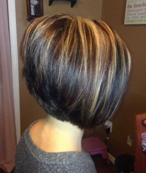 20+ Inverted Bob Hairstyles