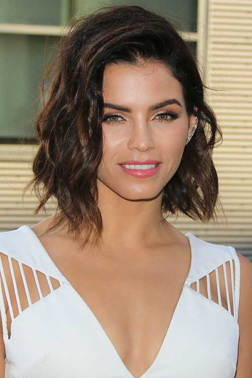 Celebrity Bob Hairstyles-12