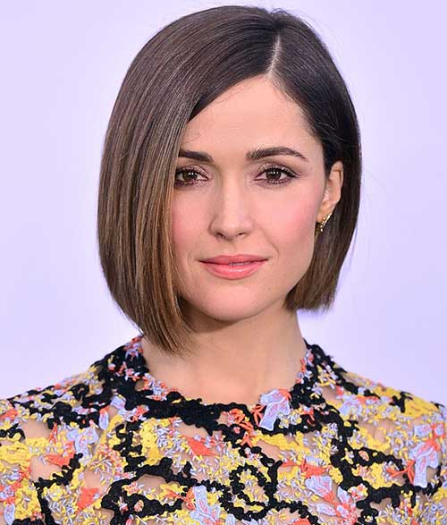 Celebrity Short Hairstyles-12