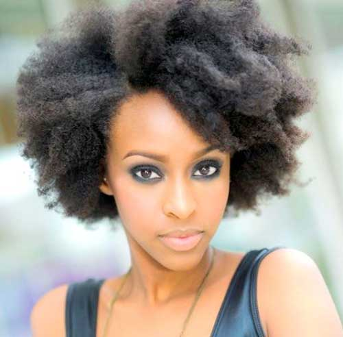 Black Women Short Hairstyles-13