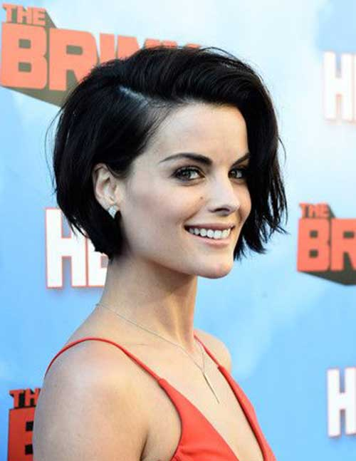 Trendy Short Hairstyles-13