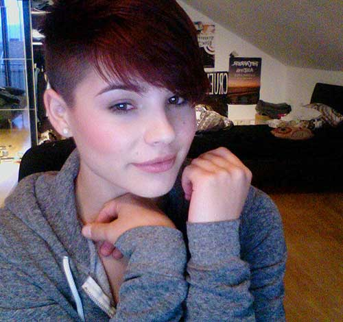 Cute Pixie Cuts-14
