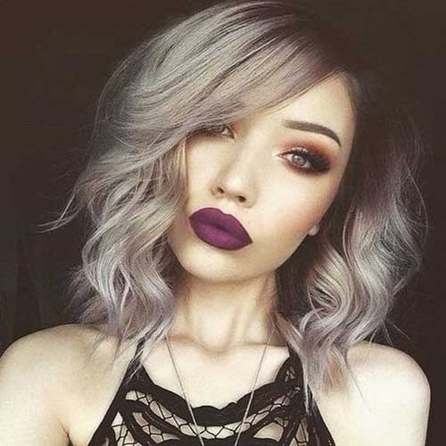 Short Hair Hairstyles-15