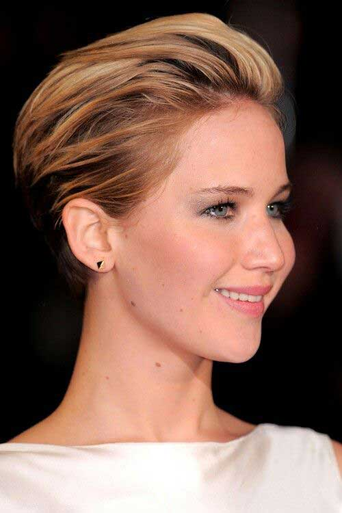 20 Celebrity Pixie Cuts Short Hairstyles 2016 2017