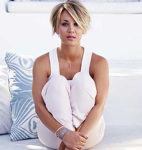 Short Hair Hairstyles-16