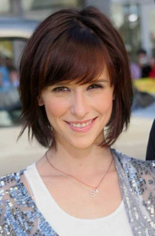 Short Hair with Bangs-16