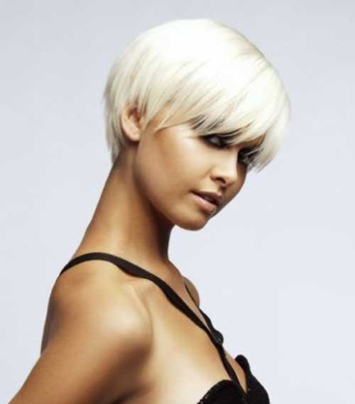 Short Hairstyles for Fine Straight Hair-16