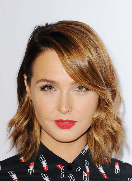20 Chic Celebrity Short Hairstyles Short Hairstyles 2017