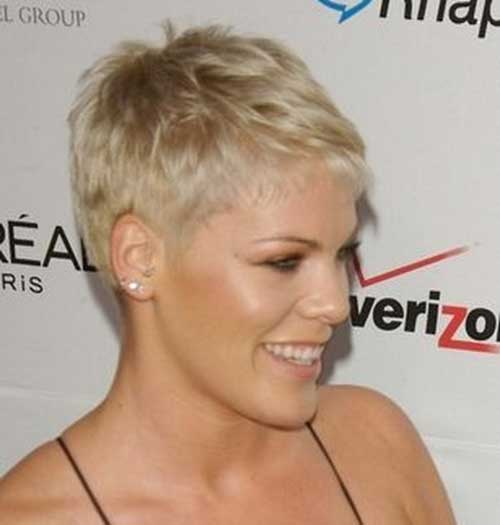 Trendy Short Hairstyles-18