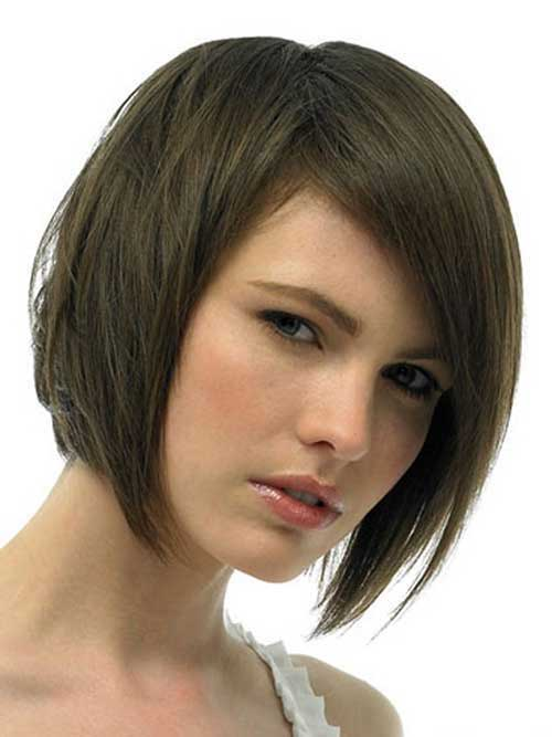 Remarkable 20 Best Graduated Bob Hairstyles Short Hairstyles 2016 2017 Hairstyles For Men Maxibearus