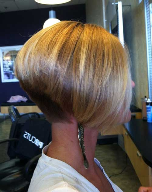 20 Inverted Bob Hairstyles Short Hairstyles 2017 2018