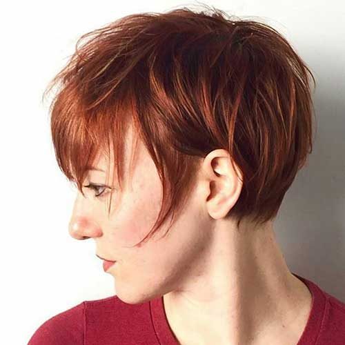 20 Cute Pixie Cuts Short Hairstyles 2016 2017
