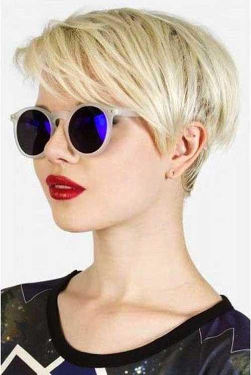 Modern Short Haircuts-20