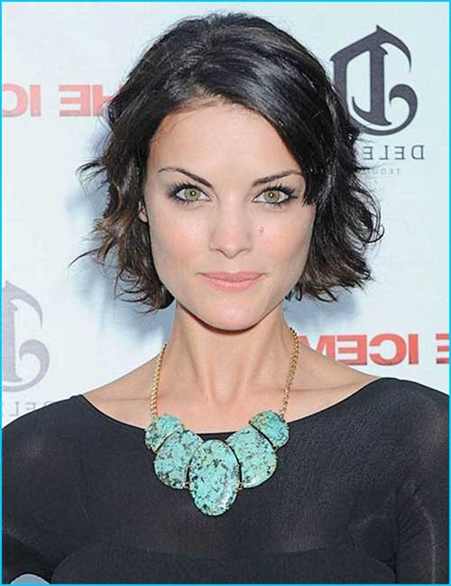 Celebrity Short Hairstyles-20