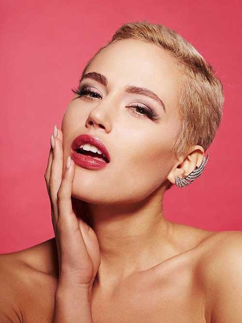 30 Nice Short Haircuts For Women 2016