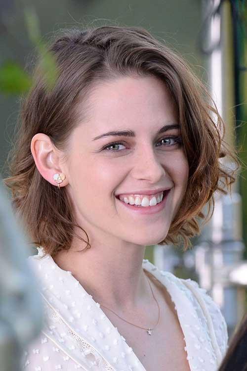 Short Haircuts for Women 2016-22