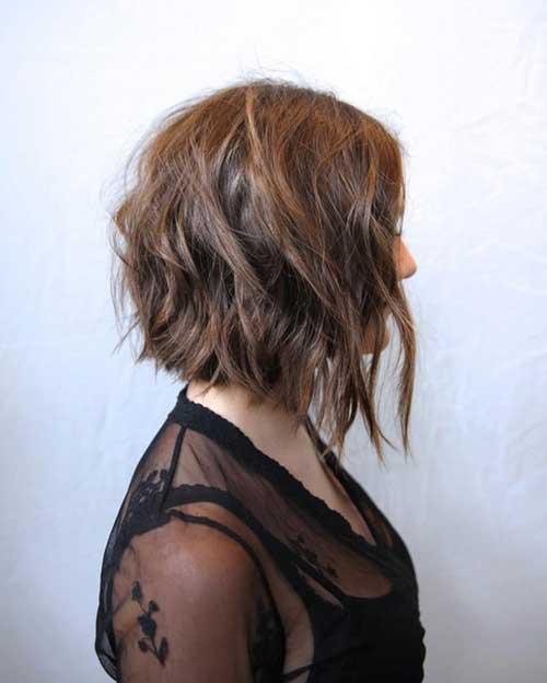 Cute Short Hair-24