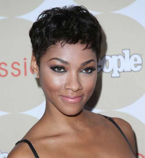 Trendy Short Hairstyles-24