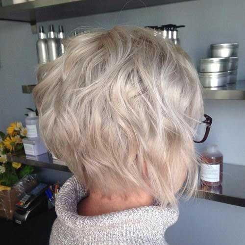Cute Short Hair-25