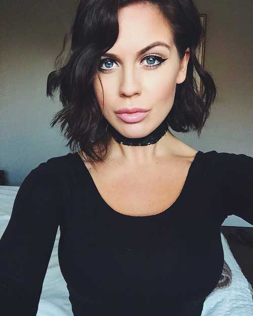 Trendy Short Hairstyles-25