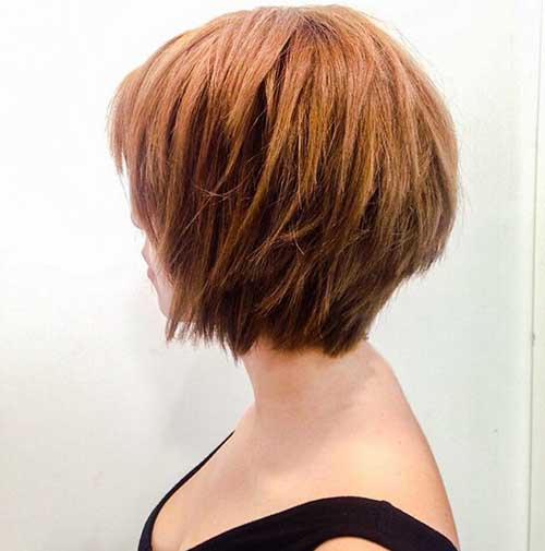 Cute Short Hair-26